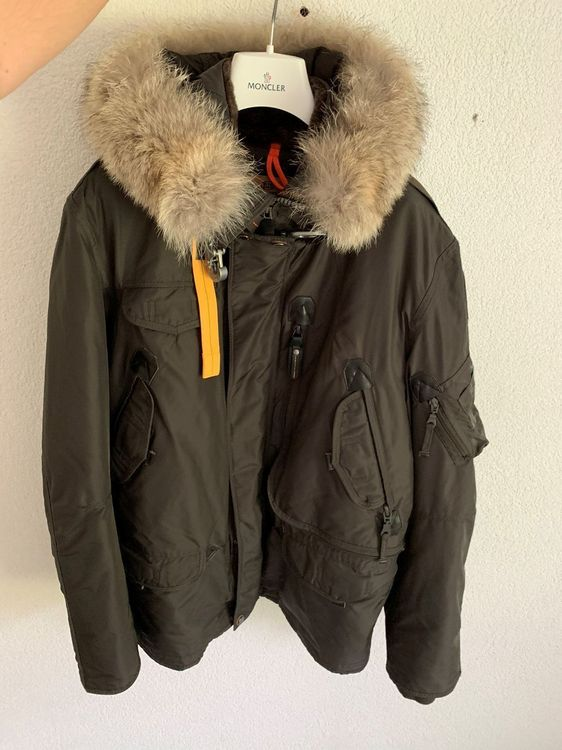 Parajumpers Jacke Modell RIGHT HAND