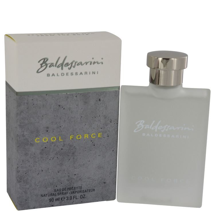 Baldessarini Cool Force Hugo Boss 90 ml