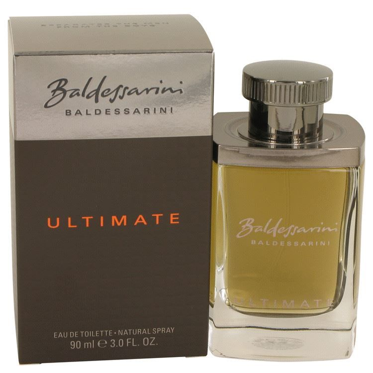 Baldessarini Ultimate by Hugo Boss 90 ml