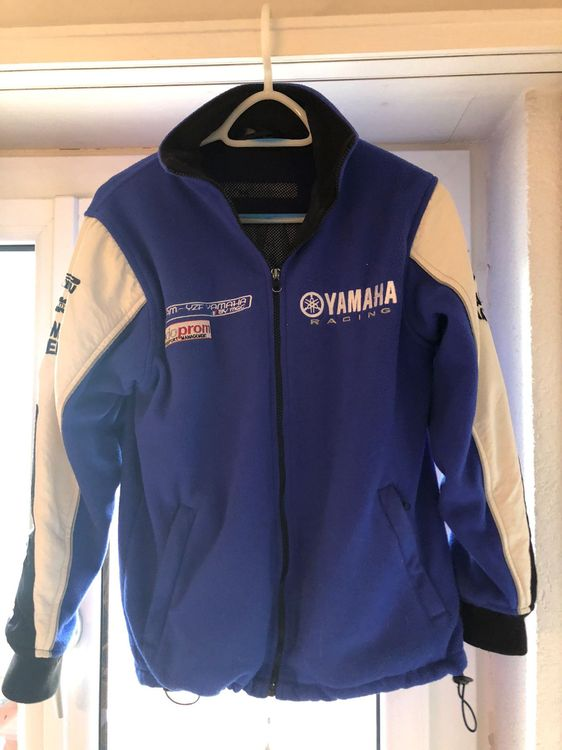 Polaire Yamaha Racing