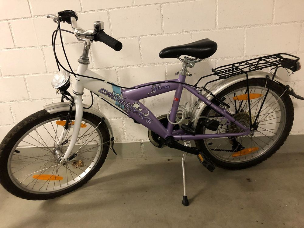 Kindervelo 20 Zoll/ children's bike