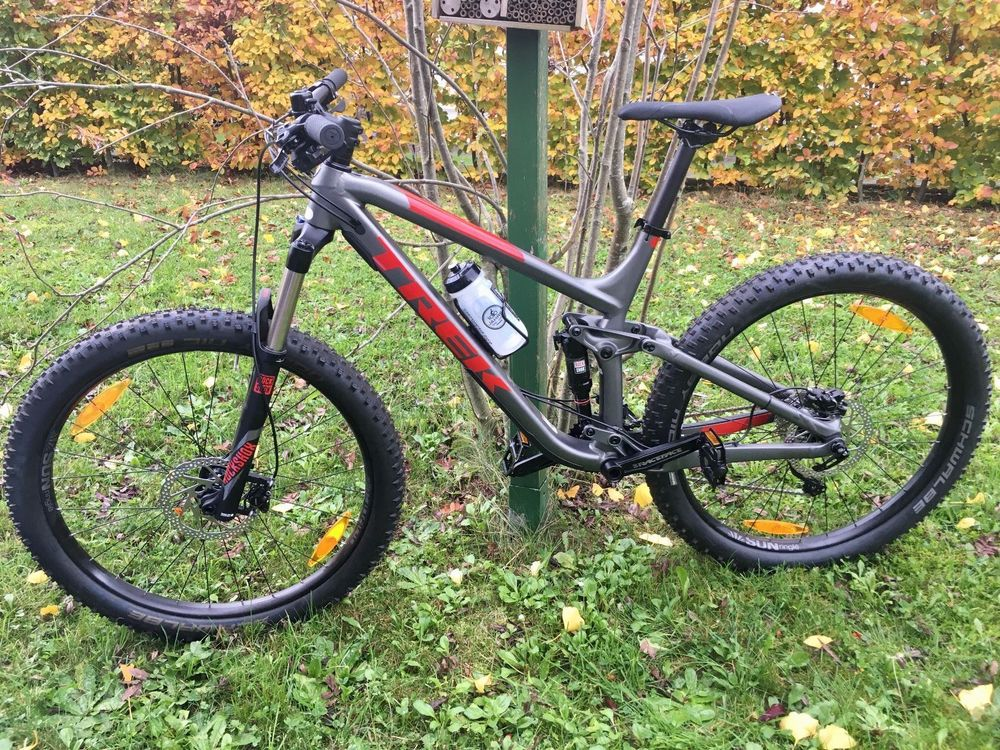 TREK Mountainbike