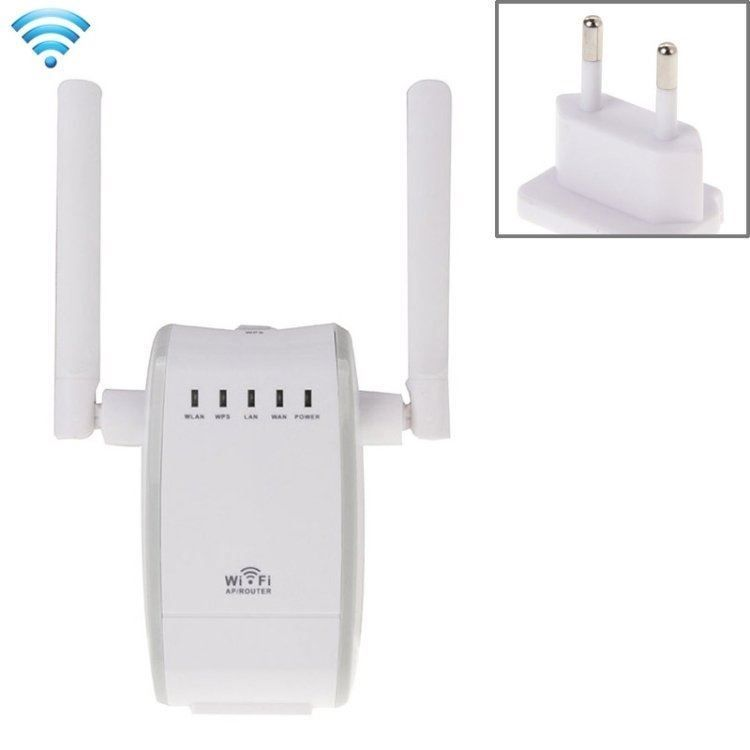 300Mbps Wireless Mobile Hotspot WiFi