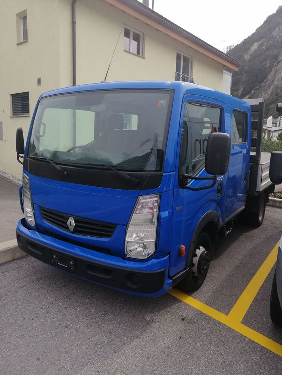 RENAULT TRUCKS Maxity 130.35 Dynamic