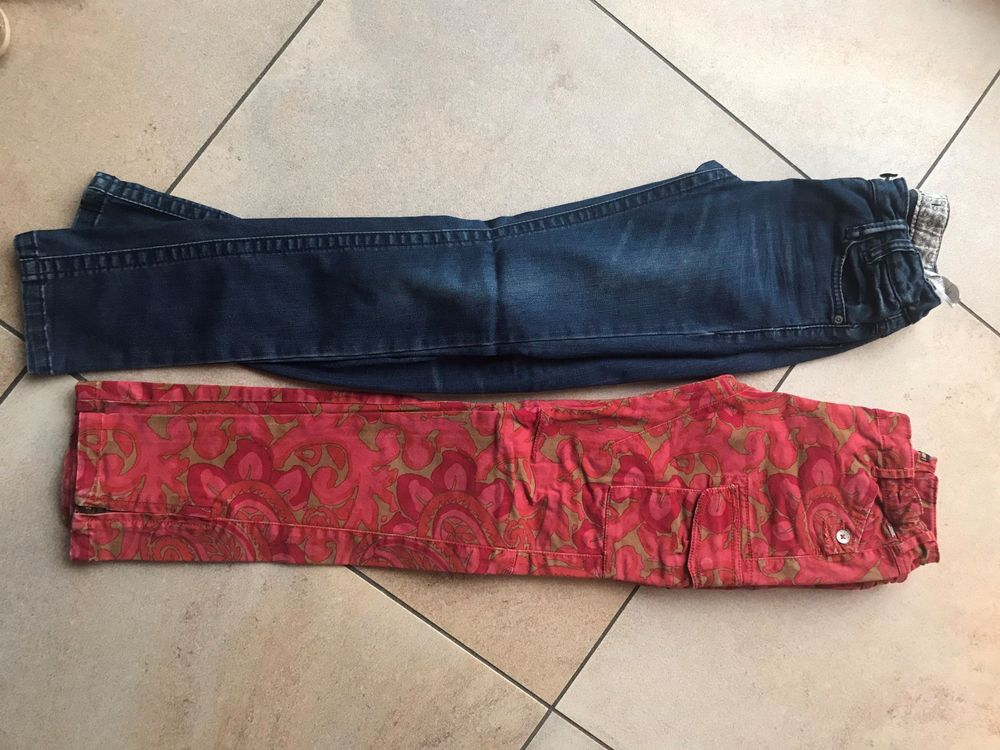 S Oliver Warme Jeans,  Scotch  Rebelle