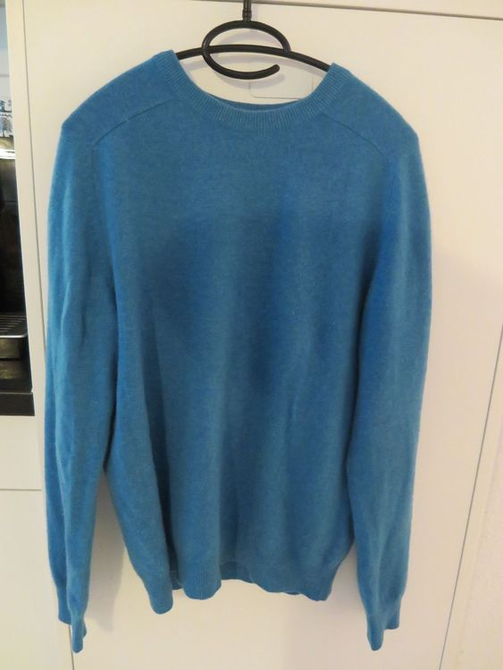 Pull cachemire taille M
