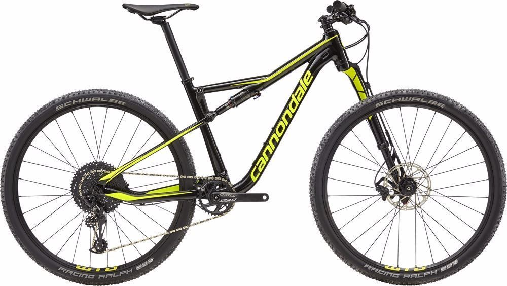 CANNONDALE SCALPEL SI 5 in M