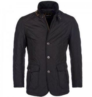 Barbour Herren Steppjacke Gr. XXL/Black