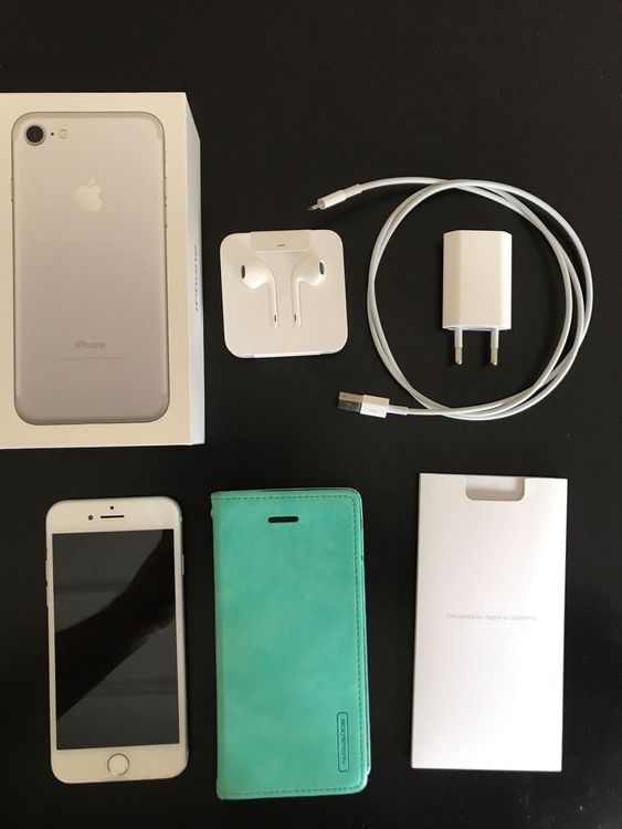 Iphone 7 128GB weiss