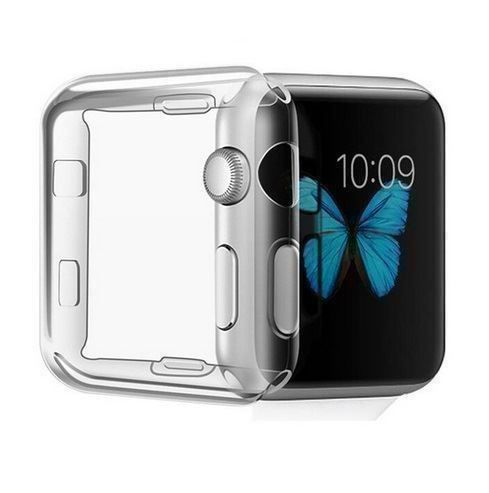 Protect. pour Apple Watch Series 3 4 5