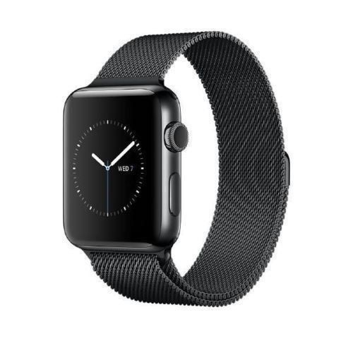 38mm Space Apple Watch uhr Magnet band