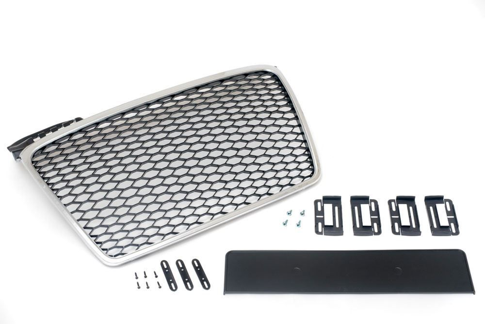 Für Audi A4 B7 -09 Grill Front Grill RS4