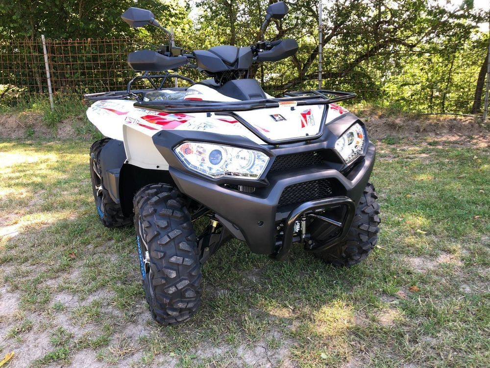 ATV Quad ACCESS AMX 8.57 cc