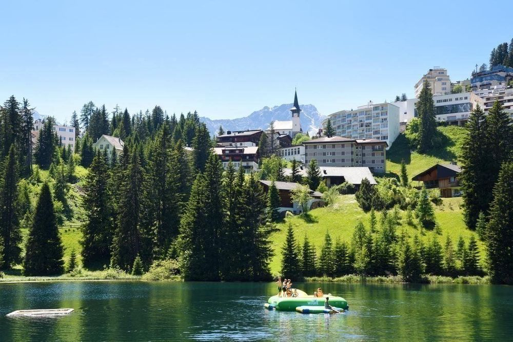 Arosa 3* Htl.4 Tage 2 Pers. inkl.Bahnen*
