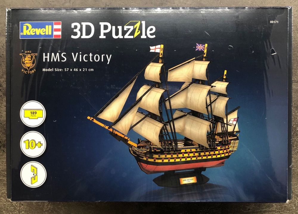 Revell 00171 HMS Victory