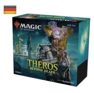 Magic the Gathering  Theros Beyond Death