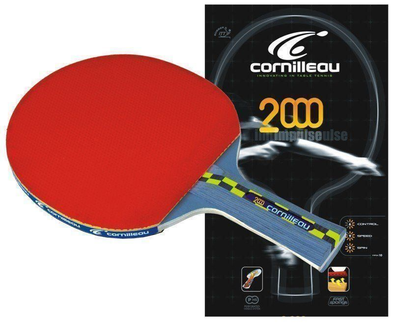 Raquette de Tennis de Table 2000 Off