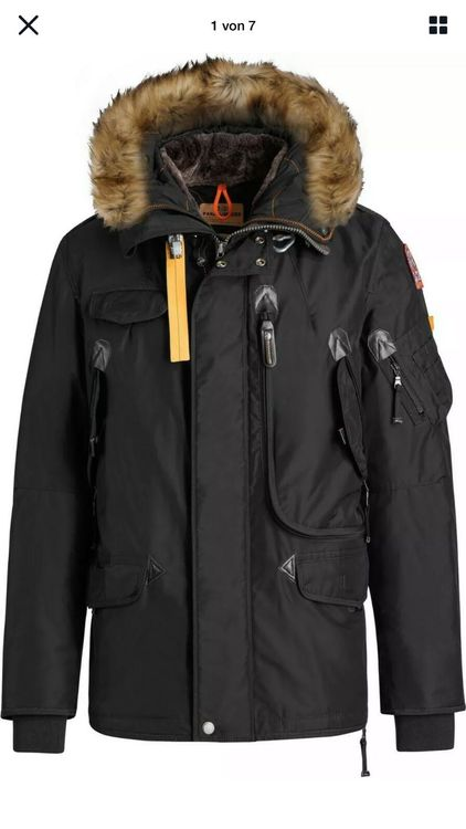 Parajumpers Right Hand, Gebraucht, Gr. S