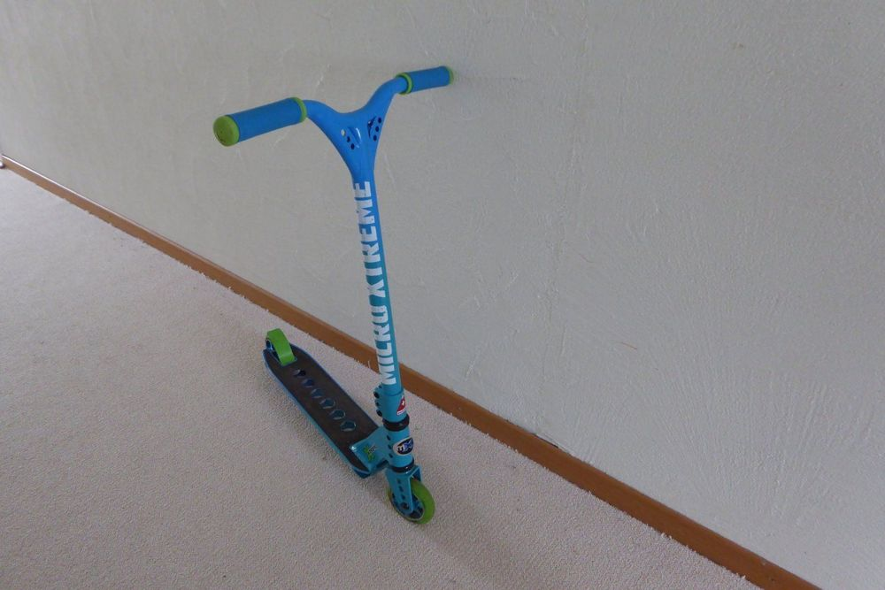 Micro Scooter XTREME