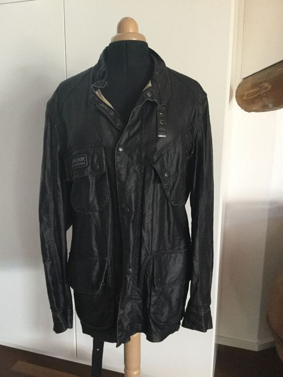 Barbour Herrenweste, giacca Barbour L