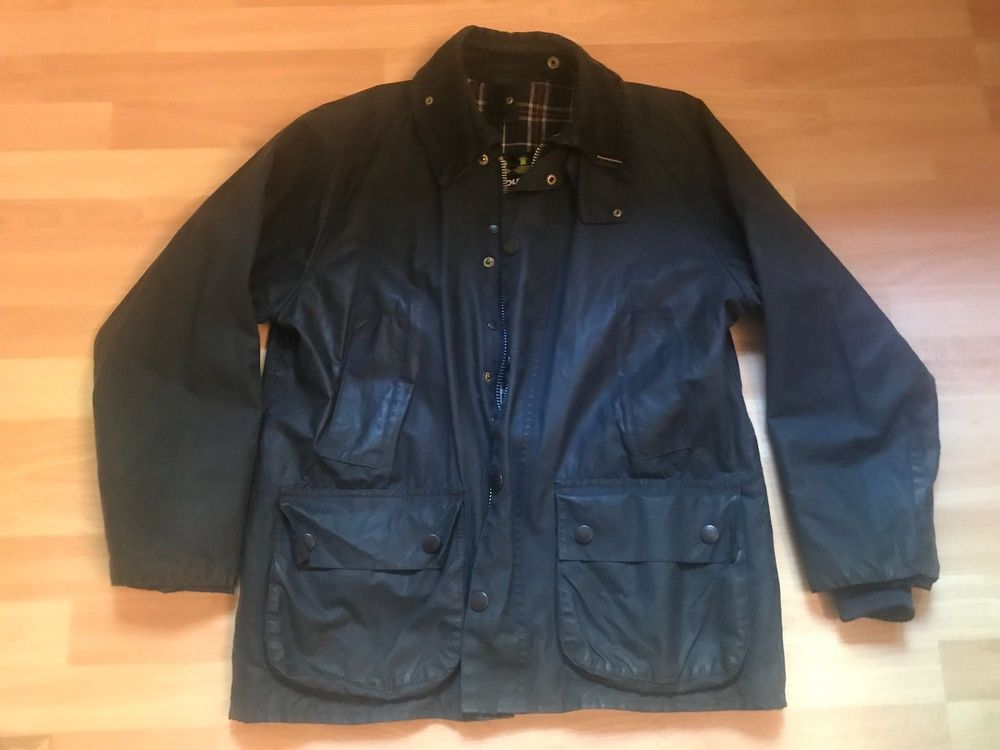 Barbour  BEDALE JACKET C38/97 cm