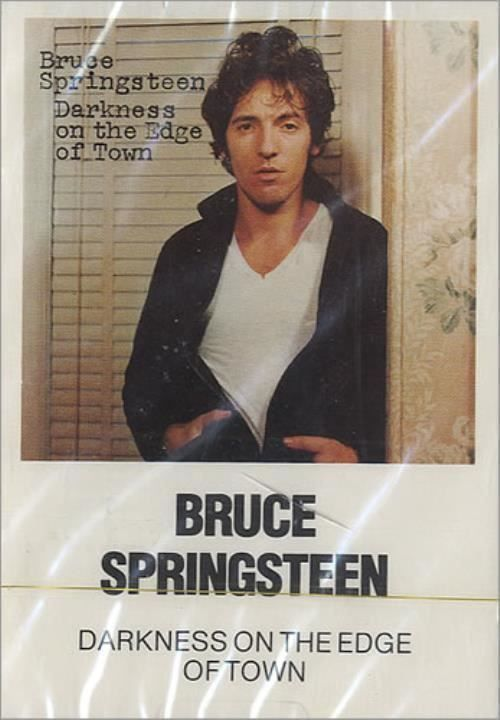 MINI DISC Bruce Springsteen OVP