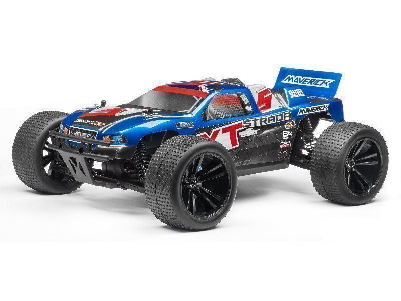 MAVERICK STRADA XT 1/10 ELECTRIC TRUGGY