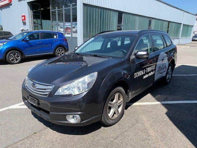 Subaru Outback  2,5 Limited  AWD