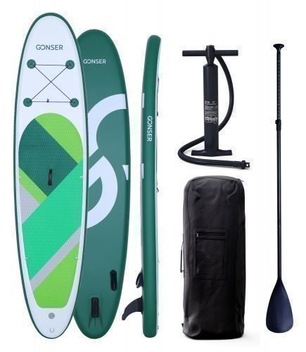 Stand Up Paddle SUP 320 cm JUNGLE