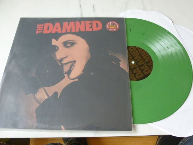 The Damned DLP