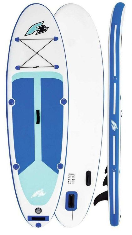 Stand Up Paddle f2 – STRATO