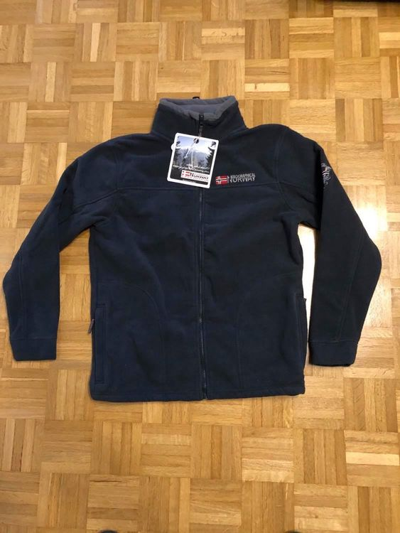 GEOGRAPHICAL NORWAY TEXAS JACKET MEN M