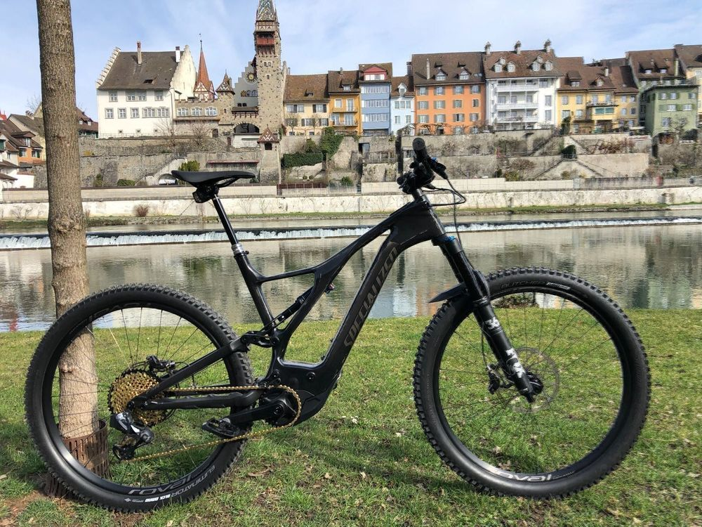 Specialized Turbo Levo Expert Carbon AXS