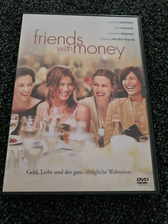 FRIENDS WITH MONEY (5576) 1