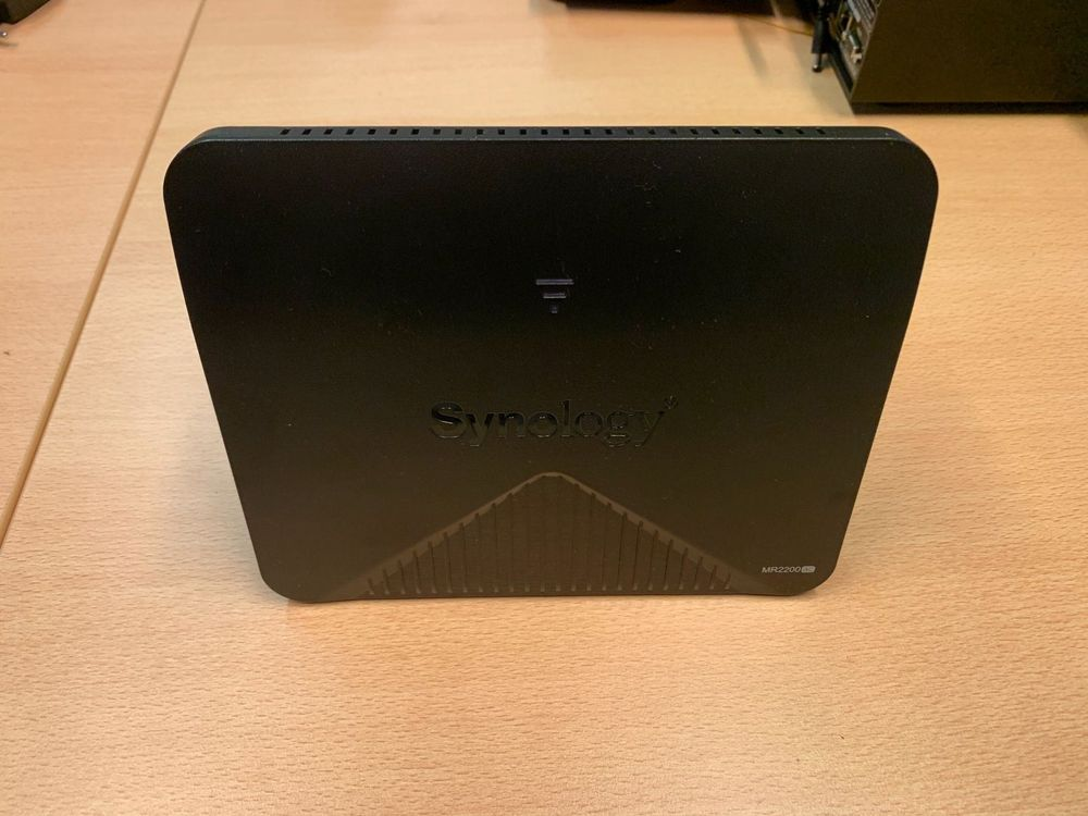 Synology Wlan Router