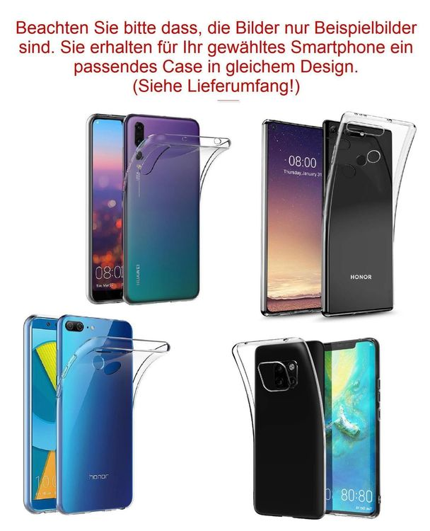 HUAWEI P10 Lite PROTECTIVE CASE silicone 1