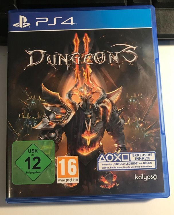 Dungeons 2 1