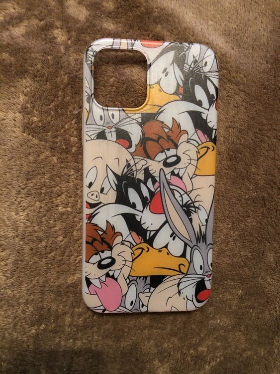 Looney Tunes Iphonehülle 1