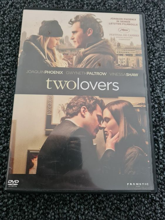 TWO LOVERS (7687) 1