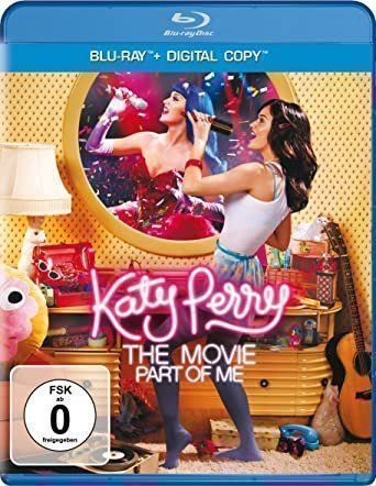 Katy Perry - Part of Me 1