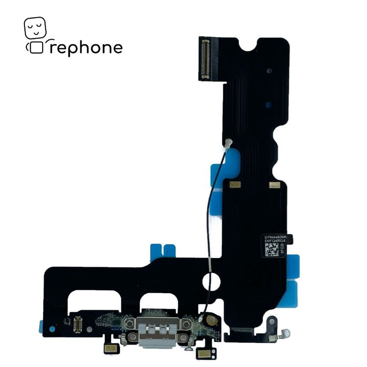 Ladebuchse/dock connector iPhone 7 Plus 1