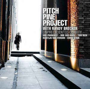 Pitch Pine Project – Unprecedented (CD) 1