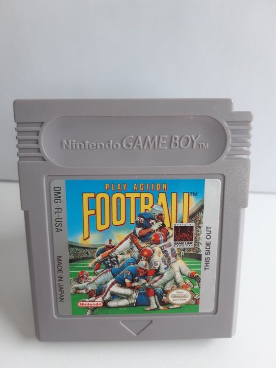 Play Action Football 1