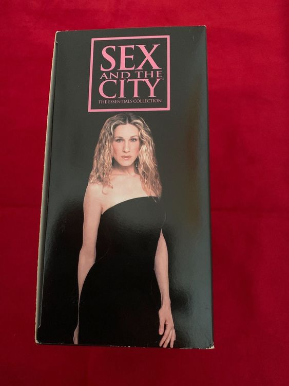 Sex and the City Essentials Collection 1