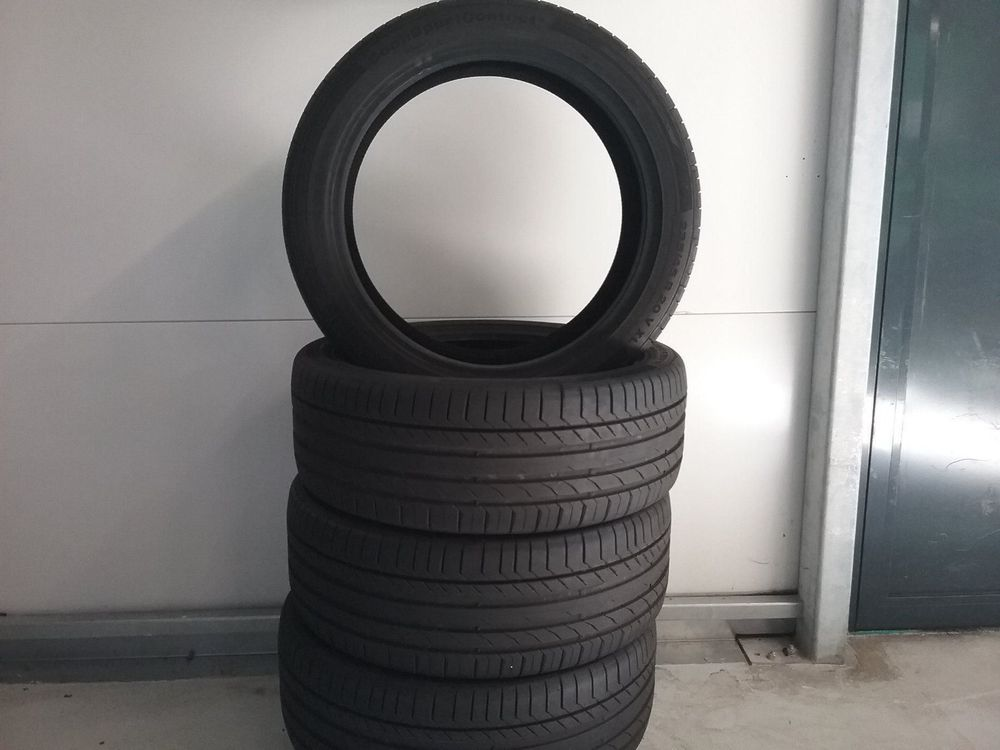 Continental SportContact5 235/45 R20 100 1
