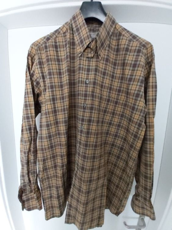 Chemise manches longues 1