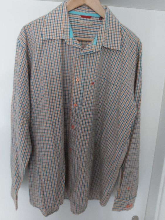 Chemise manches longues  Ross River 1
