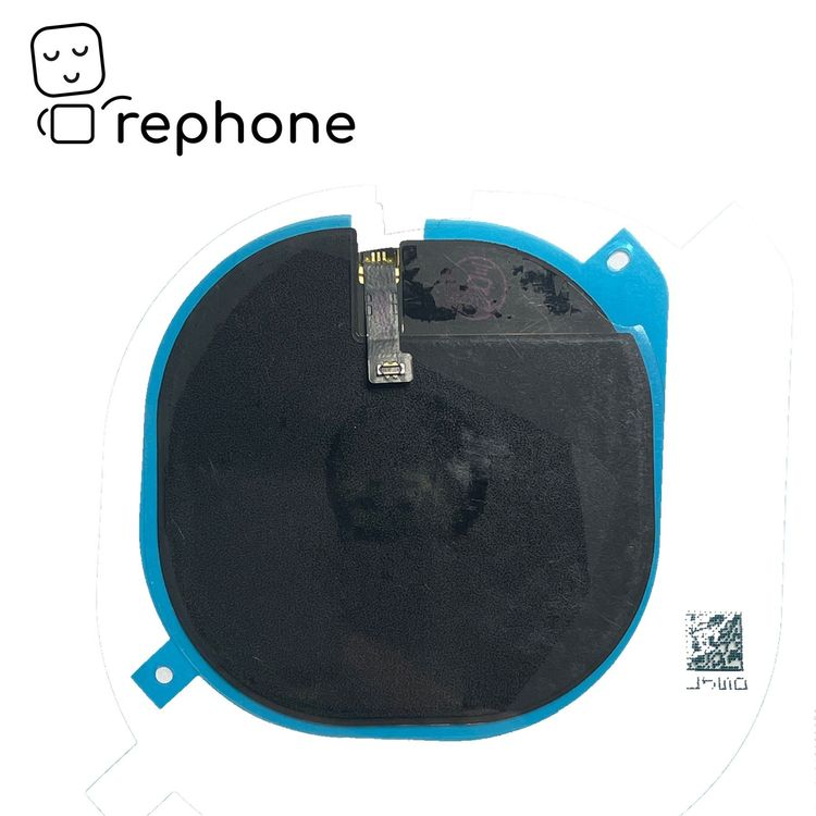 Wireless Charging Chip iPhone 8 Plus 1