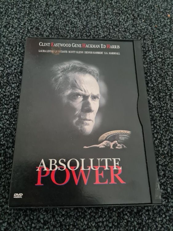 ABSOLUTE POWER(8288) 1