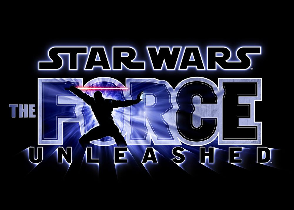 PS3__ Star Wars the Force Unleashed 1